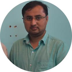 Govind Prashad  Tehsil welfare officer